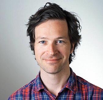 Kristian Mjåland er førsteamanuensis ved Institutt for sosiologi og sosialt arbeid ved Universitetet i Agder. (Foto: UiA)