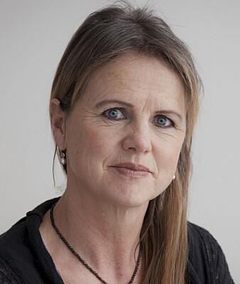 – Vi ser at vi har forbedringspunkter, helt klart, sier avdelingsdirektør Hanne Jendal i Utlendingsdirektoratet. (Foto: UDI)
