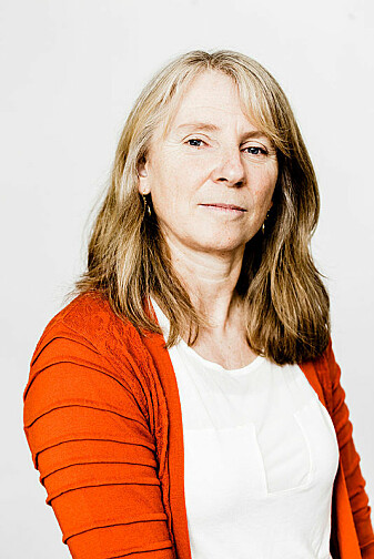 Yngvild Wasteson, professor ved NMBU Veterinærhøgskolen. (Foto: Gisle Bjørneby/ NMBU)