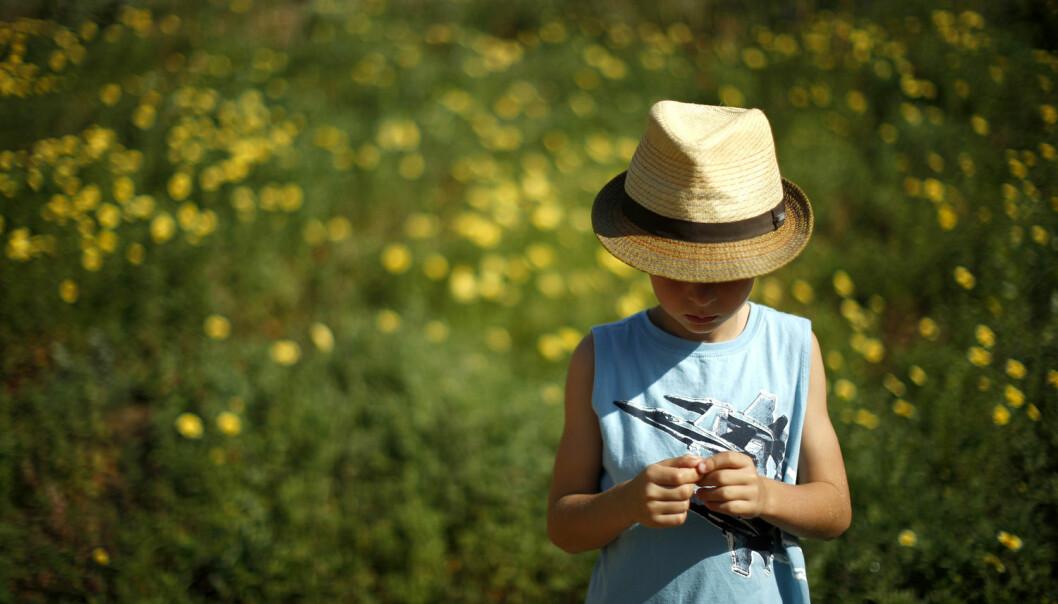 Forskerne bak studien tror årstidsvariasjonen i cøliakidiagnoser kan ha sammenheng med variasjon i virusinfeksjoner gjennom året. (Foto: Lucy Nicholson, Reuters, NTB Scanpix)