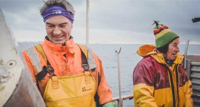 Nedbrytbare fiskegarn kan gi mindre spøkelsesfiske
