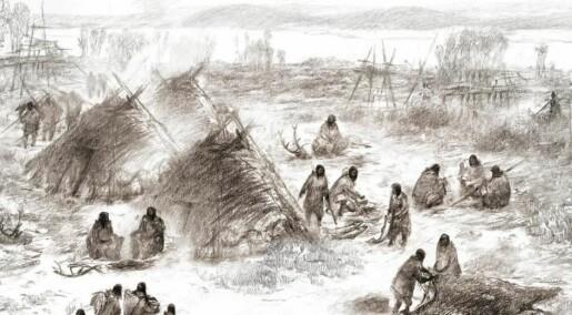 Danske forskere finner «nytt» folkeslag etter analyser av 31 000 år gamle melketenner fra Sibir
