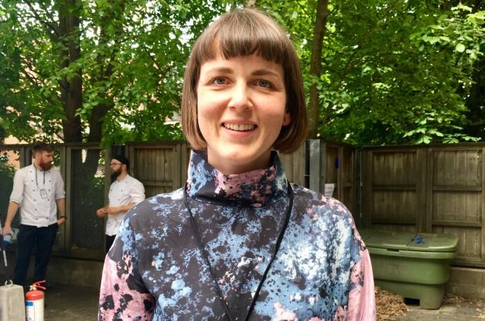Annette Vestby er en av forskerne som har tatt doktorgrad ved Politihøgskolen på Limesaken. (Foto: Anne Lise Stranden/forskning.no)