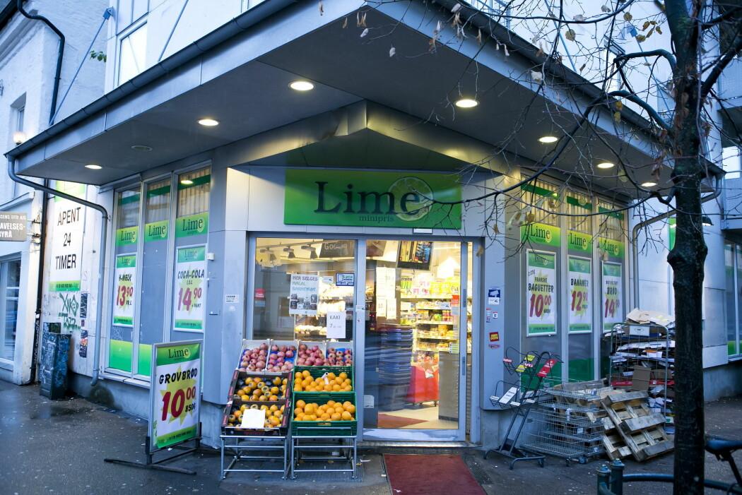 Mange av arbeiderne i Lime-kjeden jobbet ulovlig mye overtid, og var ofre for menneskesmugling. De var smuglet ulovlig inn i landet, og hadde skyhøy gjeld til bakmennene, ifølge påtalemyndighetene. (Foto: Heiko Junge / NTB scanpix)