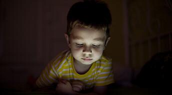 Mye dagslys sikrer søvnen for nettsurfere