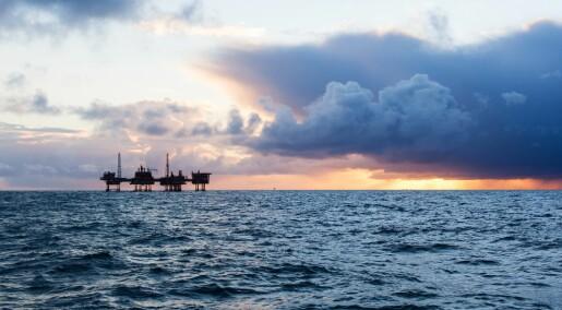 Forskerne har lært seg å utnytte energien fra vanntrykket på havbunnen