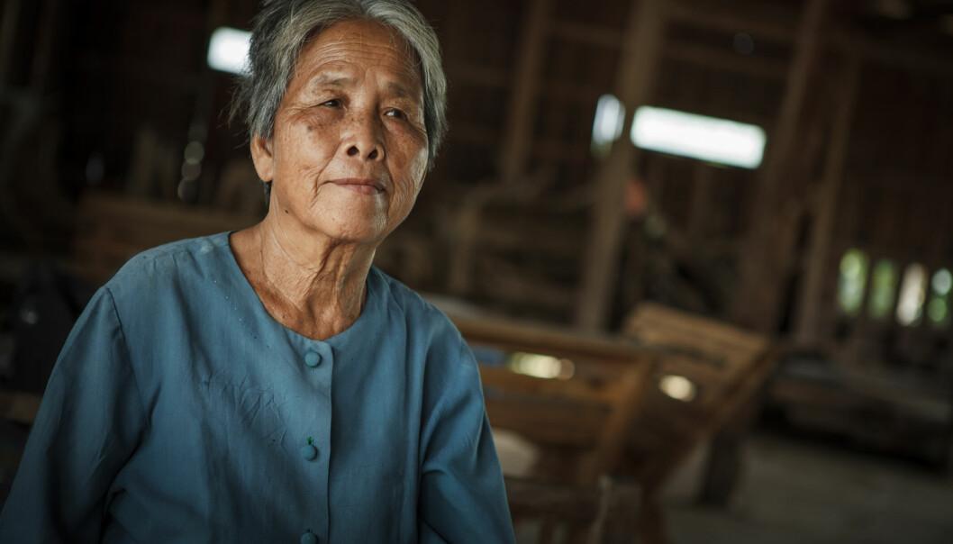 Også kinesere kan være individualister. Selv om noen teorier hevder at de orienterer seg mer mot fellesskapet enn folk i Vesten. (Foto: Shutterstock)