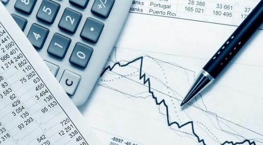 Neste søknadsfrist for Finansmarkedsfondet 7. september