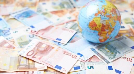 – Mikrofinans bekjemper ikke fattigdom
