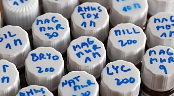Homeopati virker ikke allikevel