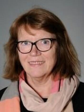 Lise Lund Håheim, professor II ved Det Odontologiske fakultet ved Universitetet i Oslo. Foto: Underversitetet i Oslo