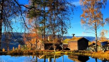Naturskjønne Lillehammer er vertskap for MMV10 og ligger i nærheten av nasjonalparkene Rondane og Jotunheimen.