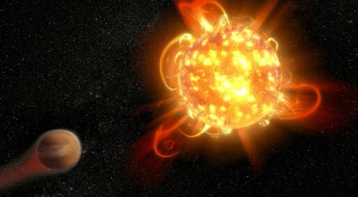 Sola vår kan få et superutbrudd