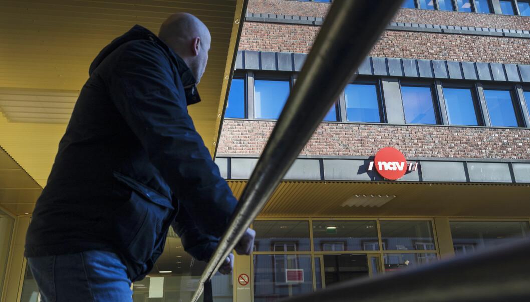 Forskningen tyder på at NAV-reformen rett og slett ikke har fungert for en av de mest utsatte gruppene i samfunnet, nemlig langtidsmottakere av sosialhjelp. (Illustrasjonsfoto: Gorm Kallestad / NTB scanpix)