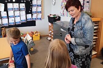 Rask bokstavlæring gjør at flere førsteklassinger blir gode lesere
