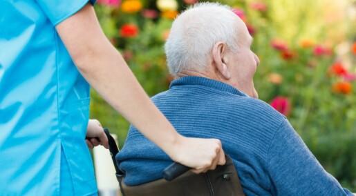 Hvorfor får så mange demens etter slag?