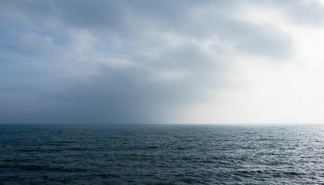 Dypt nede i Nordsjøen ligger Doggerland. Nå vil forskere lage et 3D-kart over hvordan det en gang så ut. (Foto: jremes84, Shutterstock, NTB scanpix)