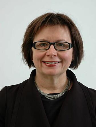 Kari Tove Elvbakken er professor ved Universitetet i Bergen.