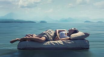 Forsker mener det finnes langt flere enn fem søvnstadier