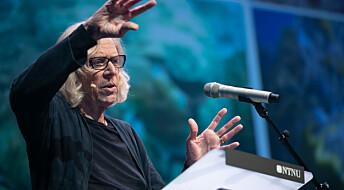 Havprofessor: - Norge er et lyspunkt som har berget torsken ved å senke fangsten