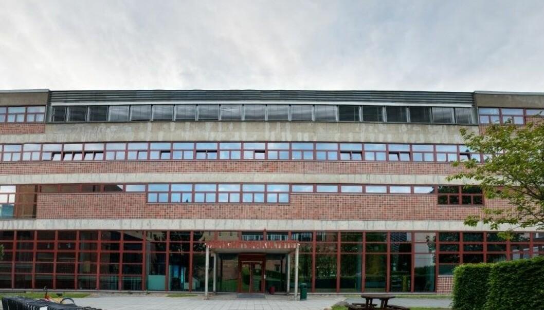 Den høye andelen innvandrere har positiv innvirkning på miljøet ved menighetsfakultetet, ifølge rektor Vidar Haanes.