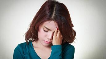 Migrene skyldes neppe svekkede blodårer