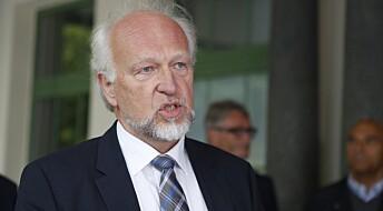 Ansatte ved Oslo universitetssykehus varsler mistillit mot øverste leder