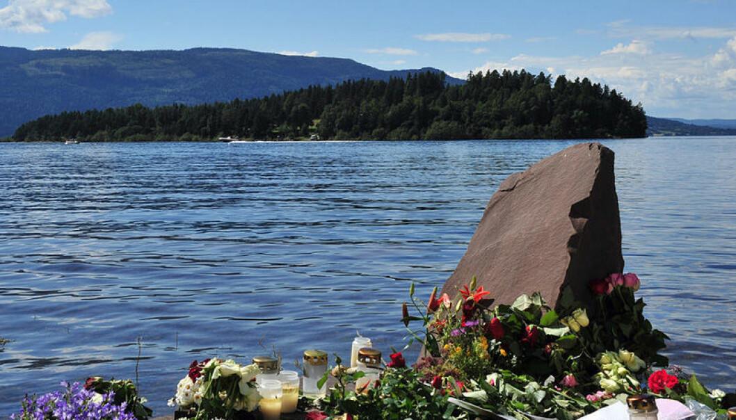 """Når traumeutsatte blir utsatt for påminnere, kan de oppføre seg på måter som var lurt under selve hendelsen, men som ikke er det nå. Paal Sørensen, <a href=""""http://creativecommons.org/licenses/by-sa/3.0/deed.no"""">Wikimedia Commons</a>"""