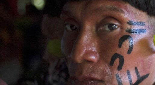 Kvinnen som naturressurs: Er det rart det er krig i verden?