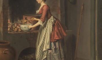 Toll-lister og 1700-tallet: en kjøkkenrevolusjon!