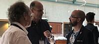 Arrangerer stor konferanse om kjemometri