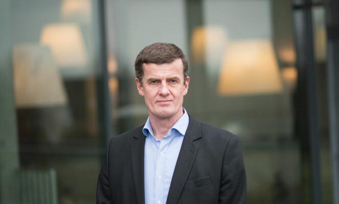 Ny rektor ved Universitetet i Stavanger: – Vi skal vere på nivå med dei beste universiteta i Noreg