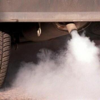 Utslipp fra dieselbiler diskuteres mye av politikere i norske storbyer. (Foto: Colourbox)