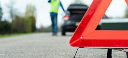 Norge best på trafikksikkerhet – igjen