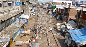 Er det greit å dra på sightseeing i slummen?