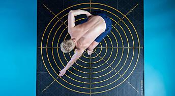 Traff blink med ny metode for å måle bevegelighet