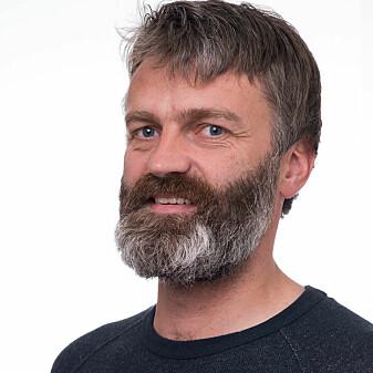 Ola Eriksrud er stipendiat ved Seksjon for fysisk prestasjonsevne ved Norges idrettshøgskole. (Foto: NIH)