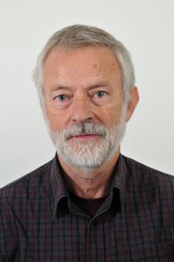Ottar Hellevik, professor emeritus ved UiO (Foto: UiO)