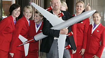 Slik sparte flyselskapet både penger og miljø
