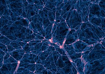 Mørk materie får stadig færre steder å gjemme seg