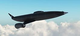 Motoren til romflyet Skylon får ESA-støtte