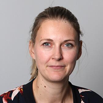 Katrine V. Løken er professor ved NHH. (Foto: NHH)