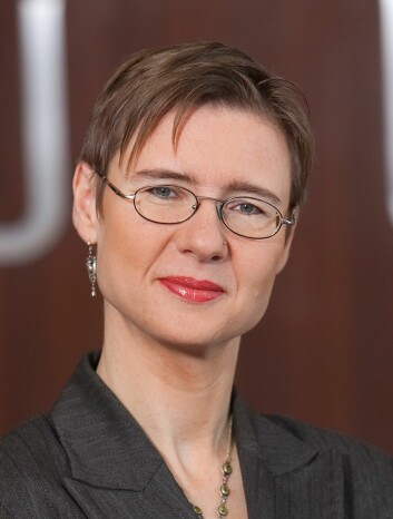 Margit Schratzenstaller er økonom ved Austrian Institute of Economic Research. (Foto: WIFO)