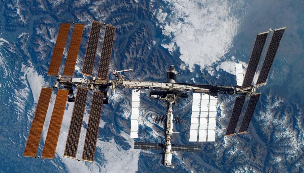 Etter 204 dager på Den internasjonale romstasjonen landetaustronautene Anne McCLain fra USA og canadiske David Saint-Jacques, samt den russiske kosmonauten Oleg Kononenko trygt på jorden tirsdag morgen. (Foto: Reuters, NASA, NTB scanpix)
