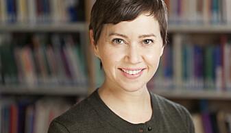 Ingunn Marie Eriksen er forsker ved NOVA, OsloMet og har ledet arbeidet med en ny rapport om ungdom, fritidsaktiviteter og kjønn. (Foto: NOVA, OsloMet)