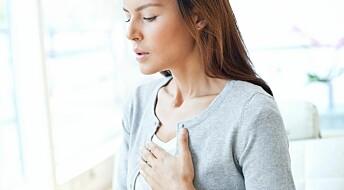 Hvorfor er psykisk sykdom så farlig for hjertet?