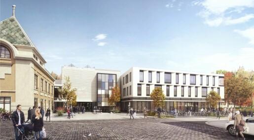 Striden om Nord universitet i Trøndelag: Trøndersk forskningsinstitutt blander forsker- og aksjonistrollen, mener forsker