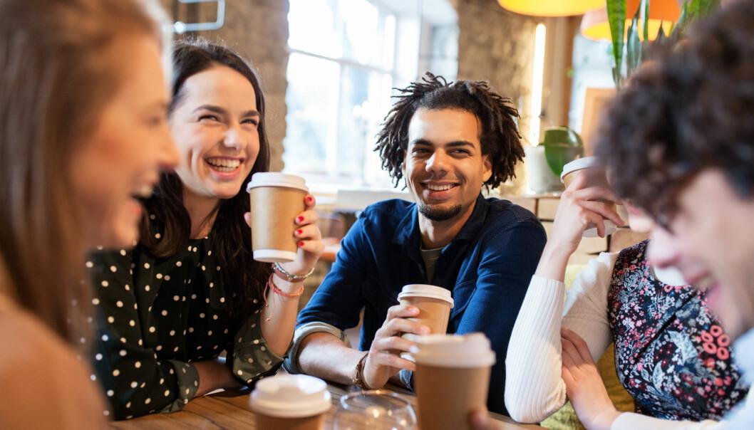 Spør en forsker: Hvorfor må jeg på do etter at jeg har drukket kaffe?