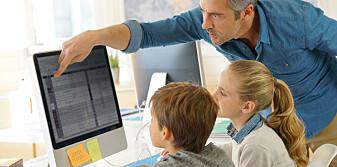 Elever er flinke til blogging og gaming, men lærere strever med å bruke det i undervisningen