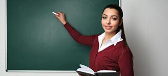 Slik kan lærere bli gode ledere for klassen